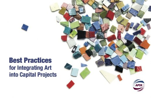 Best Practices for Integrating Art into Capital Projects