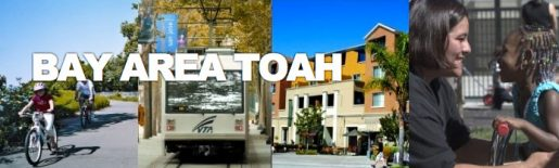 Bay Area Transit-Oriented Affordable Housing (TOAH) Fund