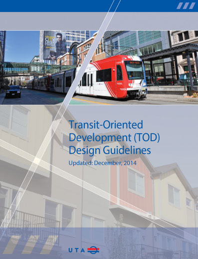 Transit Oriented Development (TOD) Design Guidelines